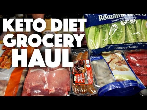 keto-diet-grocery-haul---low-carb---meal-prep---weight-loss---keto-recipes---lchf---ketone-diet