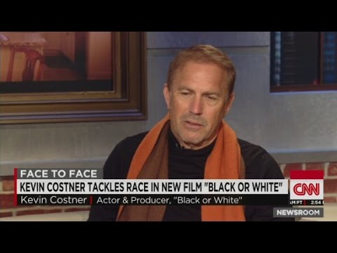 Face to Face: Kevin Costner Part 2