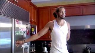 Repeat youtube video NBA FrontPage  Video  Joakim Noah's Crib2