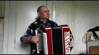 СИЛА 🔥Мощный звук Тамбовской гармони!!!