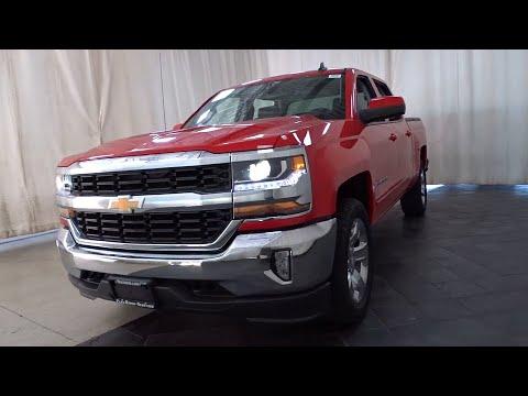 2018 Chevrolet Silverado 1500 Des Plains, Niles, Glenview, Chicago, Elk Grove, IL B24979
