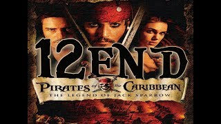 Pirates of the Caribbean: The Legend of Jack Sparrow Walkthrough Gameplay - ENDING - Part 12