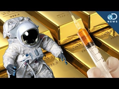 5 Surprising Uses For Gold