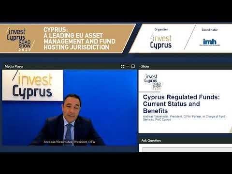 Cyprus: An Emerging Asset Management and Fund Hosting Jurisdiction