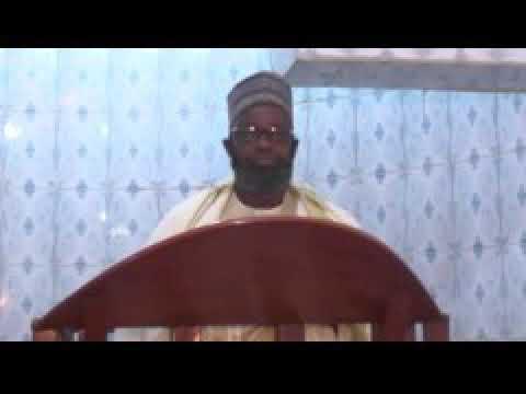 Download JUYIN MULKI KO ZANGA-ZANGA BA SU BANE MAFITA WAJAN GYARAN AL-AMURRAN DA SUKA LALACE A GWAMNATI   1 A