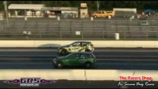 NSCRA Summer Power Tour Round 1 Motor Street Final Loan Nguyen vs Tim Grey Thumbnail