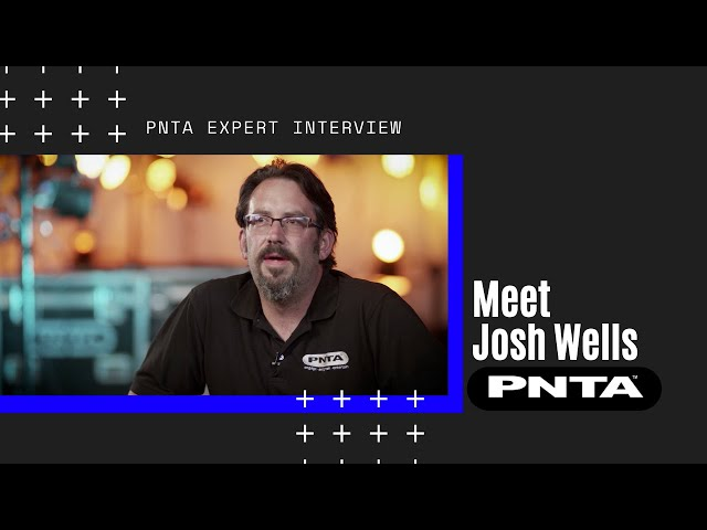 Meet Josh Wells, Senior Project Manager at PNTA & #SeattleLives