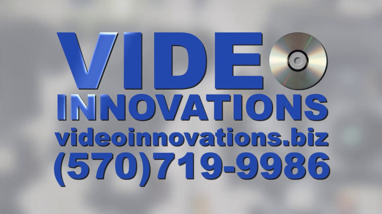 Video Innovations TV Commercial