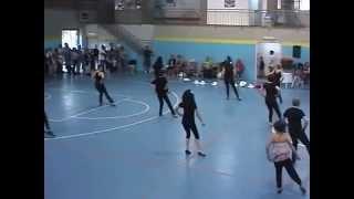 TANGO DI GRUPPO   CUMPARSITA DANCE