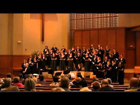 Spring 2010 Choir Tour: Seattle, 1 of 2