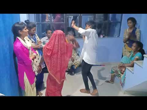 Mare Jeth ka ladka maha papi super hit dance