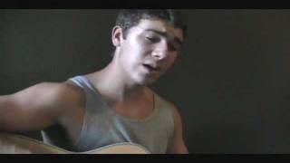 Home Michael Buble/Blake Shelton - Cover by Hayden McNabb
