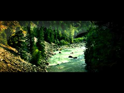 Visit BC Canada; the BIG Adventure - Canon HV20 Film Look (HD)