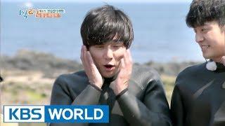 Jeju dialect sounds like alien language! [2 Days & 1 Night - Season 3 / 2017.06.25]