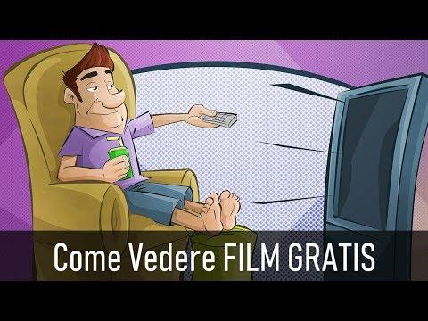 Come Vedere FILM GRATIS In STREAMING - In Italiano, Senza Iscrizioni E Senza Installare Nulla