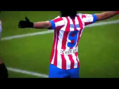 Radamel Falcao top 10 goals