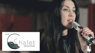 Chalet Session #12: Martinez (Geneva, Switzerland)