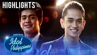 Thank you and Good luck, Dan & Miguel | The Final Showdown | Idol Philippines 2019