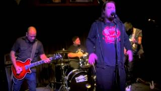 "Roymackonkey ""Illumination"" @ Mr Boogie Man BAR 27/3/15"