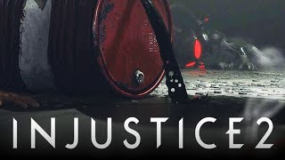 Injustice 2: Fighter Pack 3 DLC Trailer Screenshot REVEALED! Constantine DLC Character TEASED?