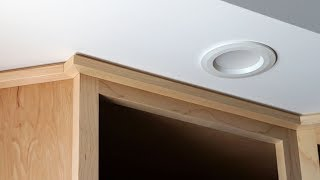 Pro Tips for Cutting and Installing Wood Trim