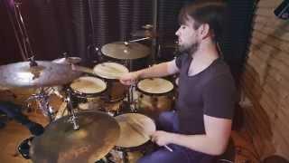 jamaican reggae -  Drumschool - Уроки на ударных