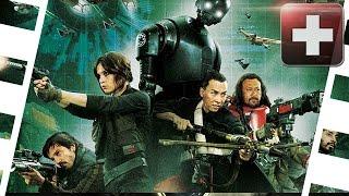 [3/3] Kino+ #138   Star Wars: Rogue One [ACHTUNG SPOILER], Gewinnspiele