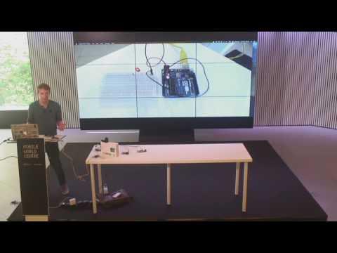 Hardware Hacking for JS Developers—BarcelonaJS