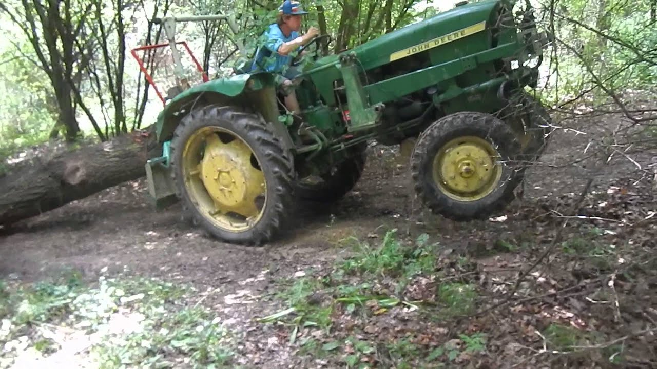 fetter traktor wheely john deere 310 youtube. Black Bedroom Furniture Sets. Home Design Ideas