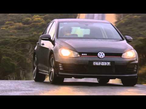 Australia's Best Cars 2014 - Best Sports Car under $50,000 - Volkswagen Golf GTI