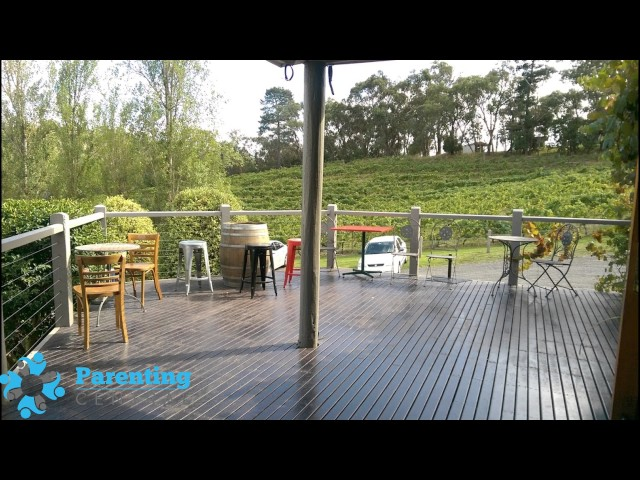 Kellybrook Winery