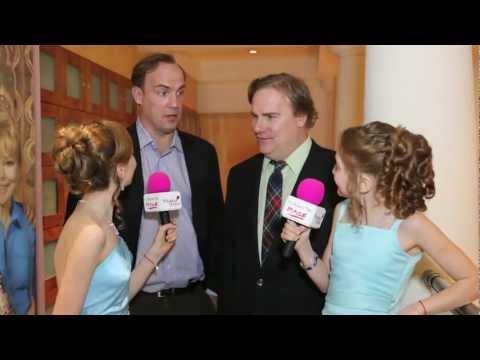 Farley Brothers, John and Kevin Farley interview at the 17th Annual Roger Neal Pre-Oscar Suites