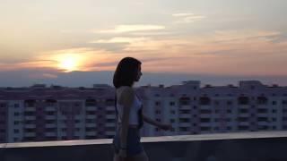 Три метра над уровнем неба (танец)