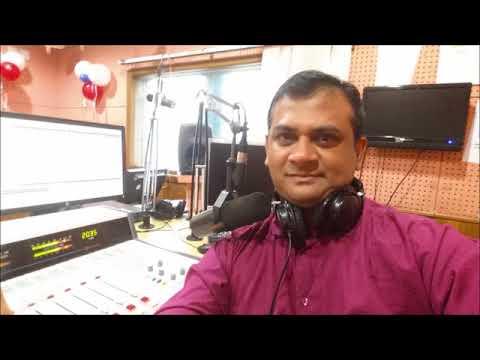 Freudian Slip - Good Morning Bangladesh 89.2 FM ABC
