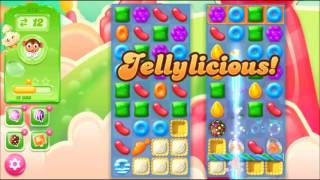 Candy Crush Jelly Saga Level 278 - NO BOOSTERS