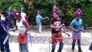 Malinche tancoco