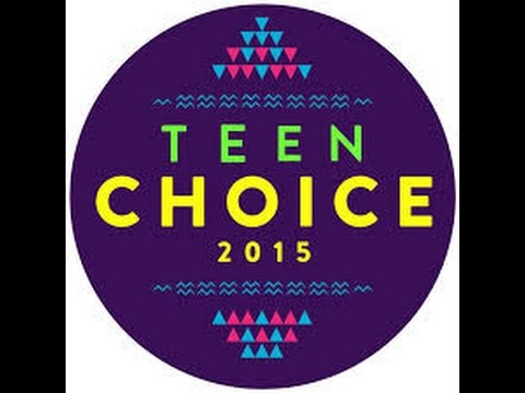 Teen Choice Awards 2015 Full Show Full HD