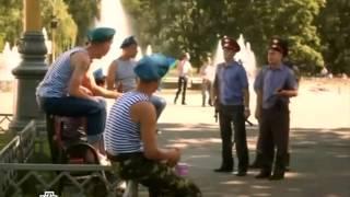 Чрезвычайная ситуация (2012), телесериал, 6 серия