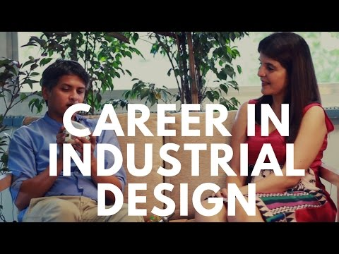 Career in Industrial Design - How To Become an Industrial De