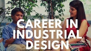 Career In Industrial Design   How To Become An Industrial Designer #chetchat
