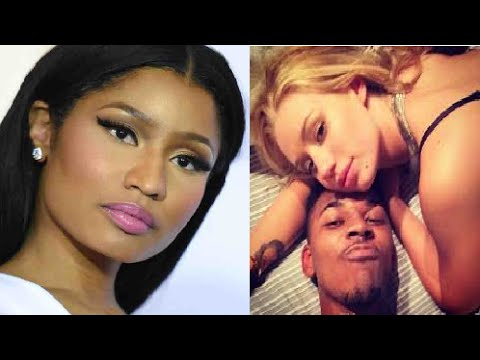 Nicki Minaj Accused of Leaking Video of Nick Young Cheating on Iggy ...