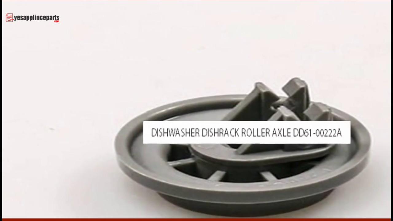 Bosch Dishwasher Parts Diagram