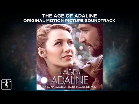 The Age Of Adaline Soundtrack - Various Artists Preview