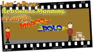 Let´s Play: Redshirts Monday [De][HD] - Das Redshirts Game von m98a
