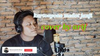 Download cover lagu by Arif (kartonyono medot janji)
