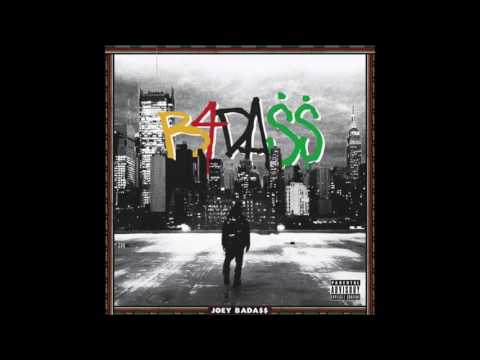 Joey Bada$$ - B4.DA.$$ (full album)