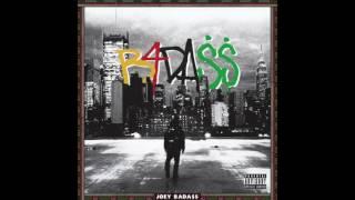 Joey Bada$$ - B4.DA.$$ (full album)