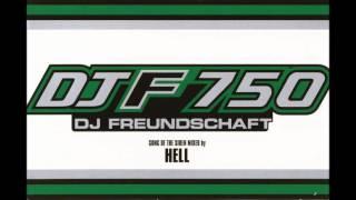 DJF 750 -  Dj Hell