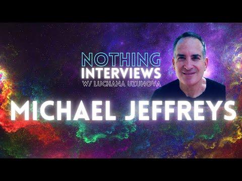 MICHAEL JEFFREYS Nonduality