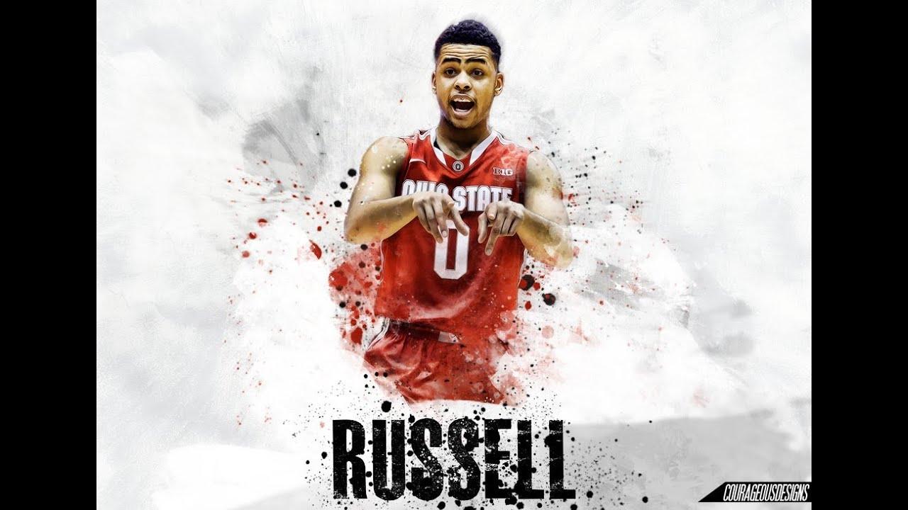 Mix Dangelo Russell